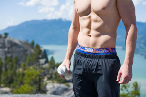 Lingerie Meditations: On Guy's Underwear
